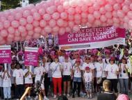 Dubai Customs supports breast cancer patients and survivors