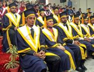 First convocation of Baltistan University held in Peshawar