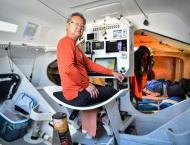 Japanese skipper Kitada ready for Route du Rhum