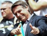 'Tropical Trump' Bolsonaro elected Brazil president