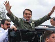 Far-right army man Bolsonaro wins Brazil vote