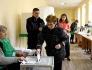 Georgia presidential vote goes to run-off