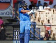 India opt to bat against West Indies in 4th ODI