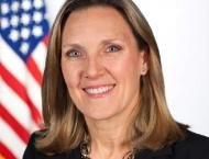 Senior US Official to Discuss Arms Control, Russia at Europe Trip ..