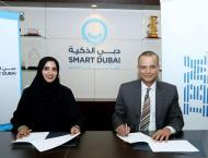 Smart Dubai, IBM to offer 1st Government-Endorsed Blockchain Plat ..