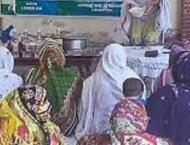 NCHD accomplished skill, income generating programmes for women a ..