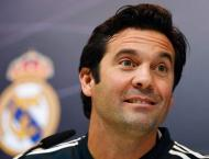 Solari open to Real Madrid job long-term