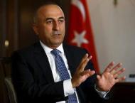 Turkish, Iranian, Azerbaijani FMs meet in Istanbul