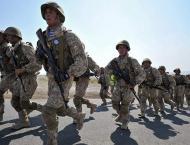 CSTO members start peacekeeping drills in Russia