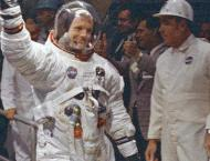 Neil Armstrong's huge souvenir collection to be auctioned