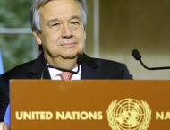 UN Secretary-General to appoint Norway's Ambassador to China ..