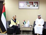 European Parliament praises UAE's humanitarian, development ini ..