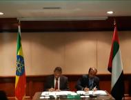UAE, Ethiopia ink draft labour MoU