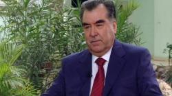 وزیر الخارجیة الباکستاني شاہ محمود قریشي یلتقي الرئیس الطاجیکي ..