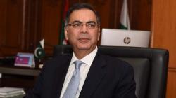 السفیر الباکستاني لدي دولة الامارات العربیة المتحدة معظم ..