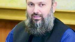 کبیر الوزراء لاقلیم بلوشستان جام کمال یلتقي رئیس الوزراء ..