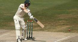 تلعب باکستان في المبارة القادمة (Test Cricket) الأخیرة في سلسلة ..