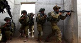 مقتل 6 فلسطینیا و اصابة 112 علي الأقل عبر اطلاق النار من قبل ..