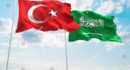 الملک شاہ سلمان : المملکة العربیة السعودیة ترید العلاقات ..