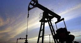 ارتفاع في أسعار النفط الخام في السوق العالمیة