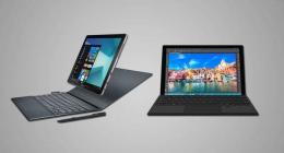 Samsung Electronics showcases new laptop Flash