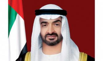 Mohamed bin Zayed congratulates Adel Abdul Mahdi on becoming Prim ..