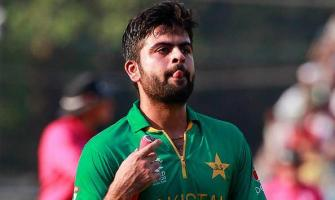 Ahmad Shahzad added to PSL pool of players