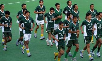 Pakistan hockey team for Asian Champions trophy announced