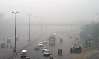 Call for precautionary measures during smog in Multan