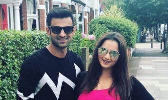 No baby yet, Shoaib Malik clarifies rumors of having baby boy