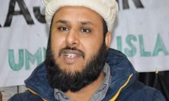 Qazir Yasir, Ashiq Hussain Narchoor booked under black law PSA
