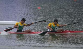 Iranians clinch more medals in Asian Rowing Champs