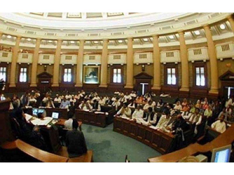 Punjab Assembly Passes Punjab Budget 2018-19 - UrduPoint