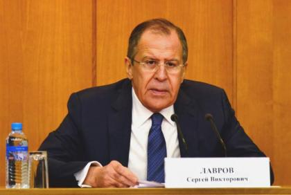 Moscow Greatly Values Comprehensive Nuclear Test Ban Treaty Organization Efforts - Lavrov
