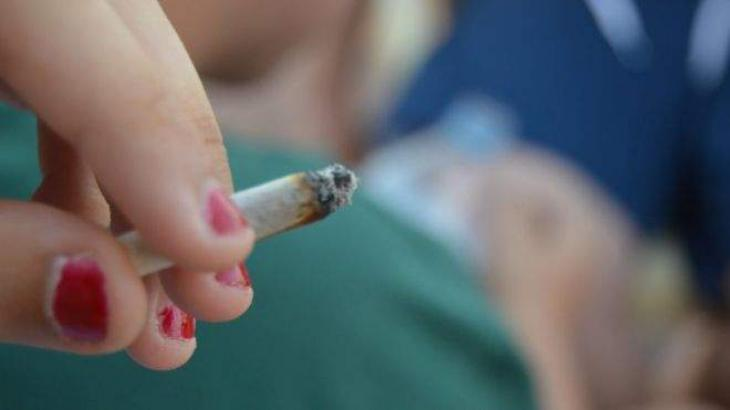 Even infrequent cannabis use by teens can impair learning skills