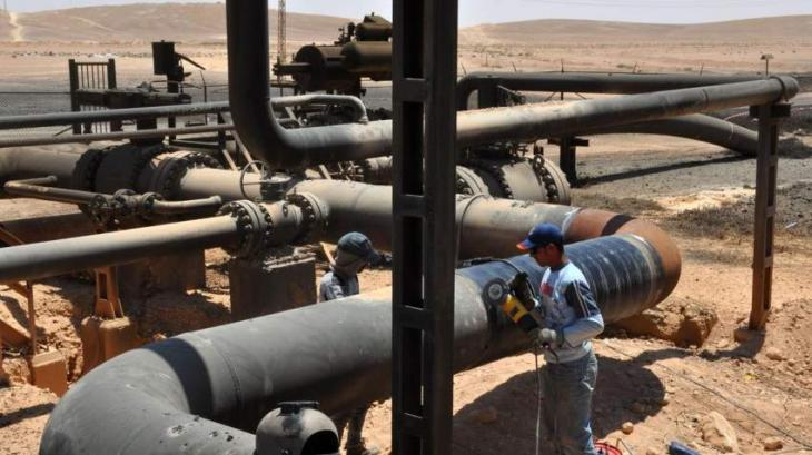 Syrian Oil Output to Reach Pre-Crisis Level No Earlier Than by 2023 - Consultative Council