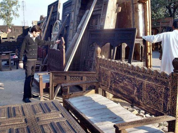 Foreign Furniture Manufacturers Investors Keen In 10th Interiors