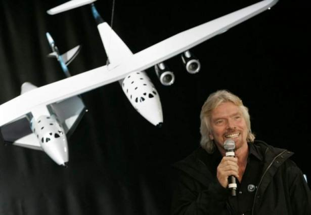 Virgin Galactic: 'We Should be In Space In Weeks, Not Months'