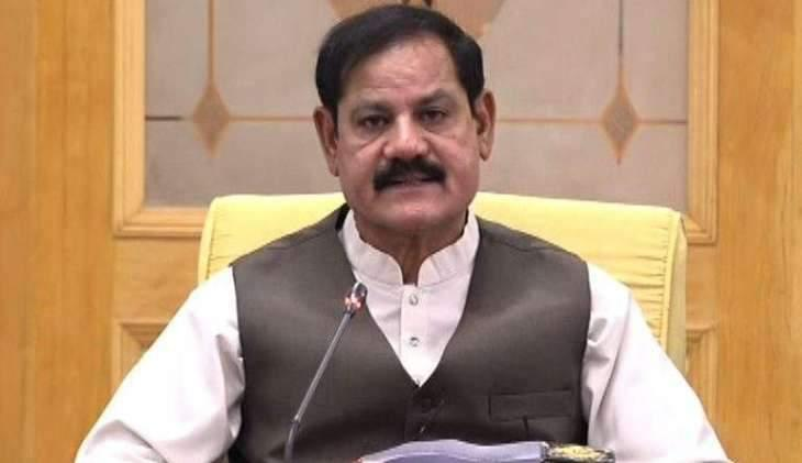 KP government to resolve transgender problems: Khyber Pakhtunkhwa Assembly Speaker