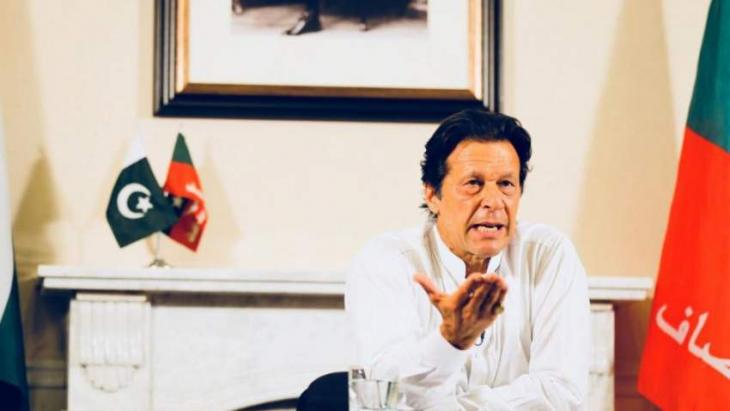 Kp People Term Prime Minister Imran Khan Housing Program A Ray Of
