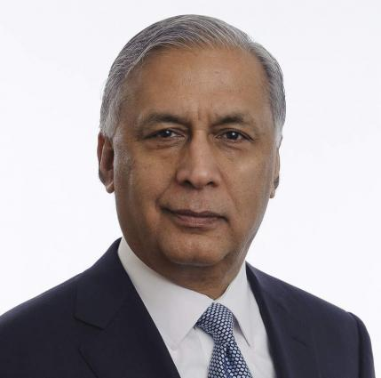 Non-bailable arrest warrants issued for Shaukat Aziz