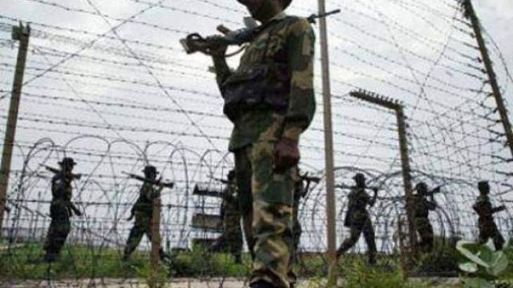 Indian unprovoked firing: Civilian seriously injured