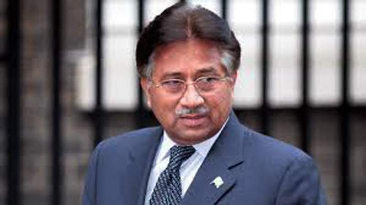 Courts did not grant permission to Musharraf to leave country: Chief Justice