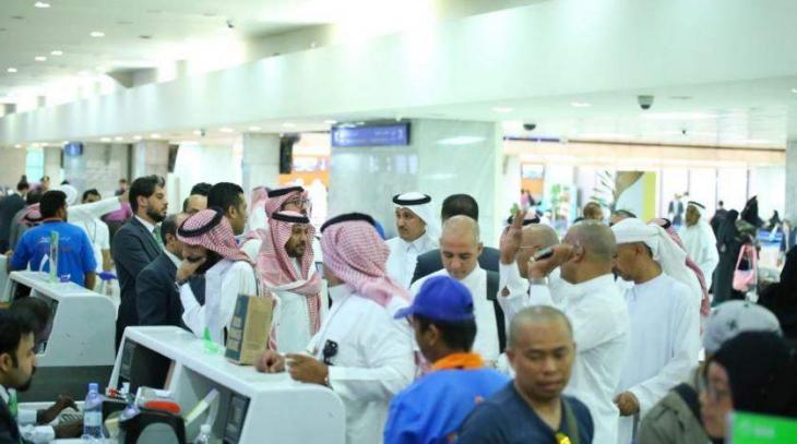 Jeddah Airport delegation hails Dubai Customs' experience in facilitating travel