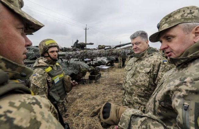 Ukrainian Military Fired Over 300 Mortar Rounds At Donetsk