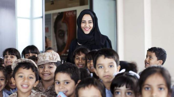 Sharjah Ruler to attend launch of Children's Film Festival Sunday