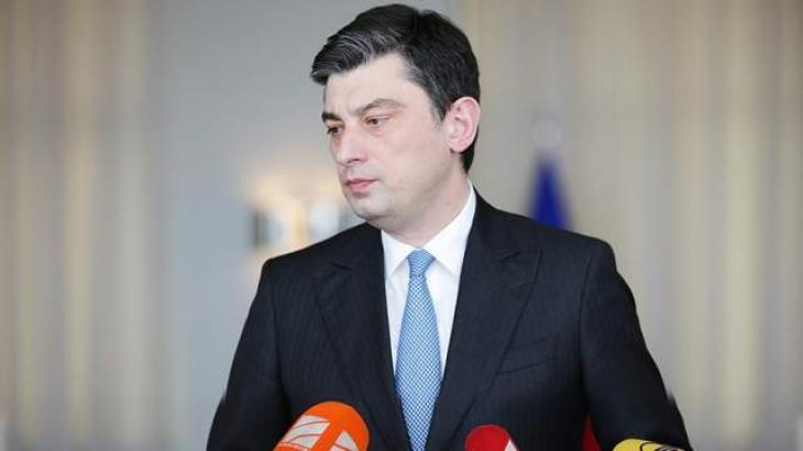 Georgian Vice PM lauds UAE's advanced security professionalism