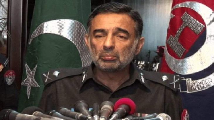 KP police to protect rights of people: IGP