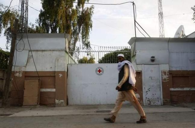 Taliban Restores Protection for Red Cross in Afghanistan - Reports