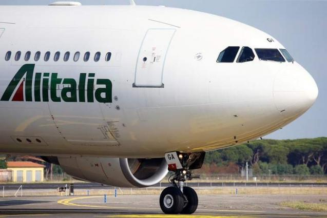 Alitalia to become newco with State and FS